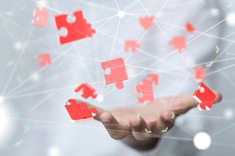 data gathering in utility data management