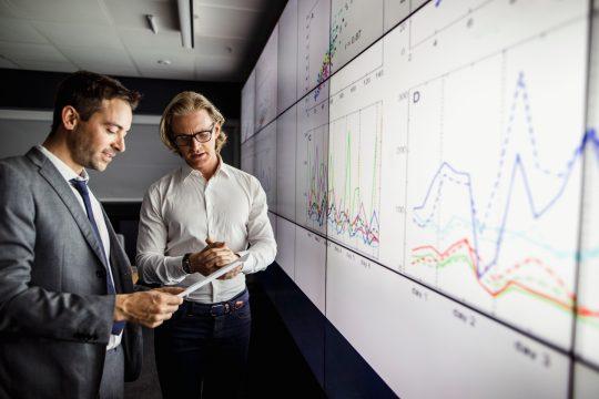 energy efficiency evaluation report creation
