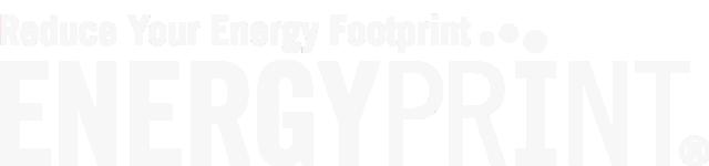 EnergyPrint Logo White
